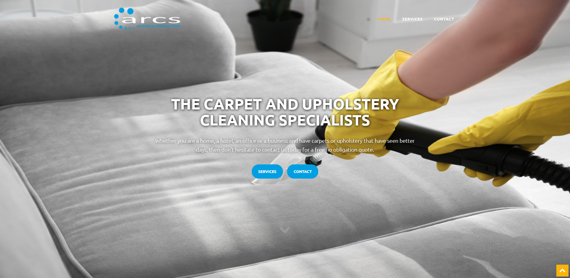 ARCS Anthony Russell Cleaning Services