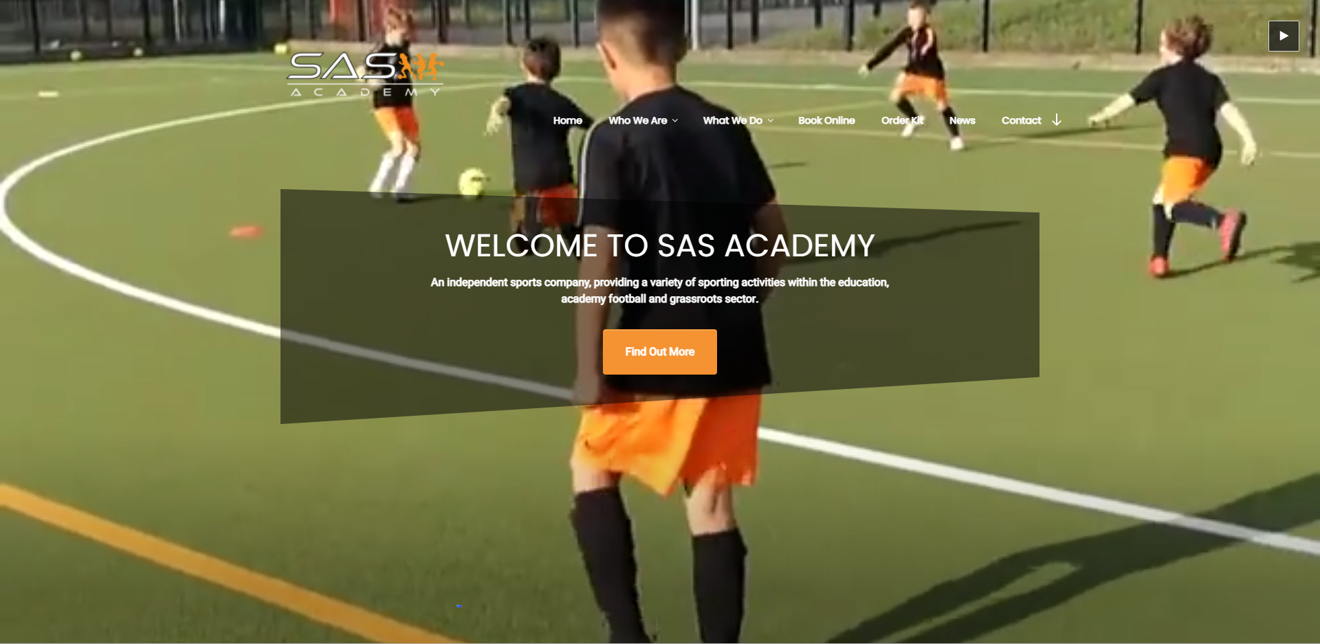 Sports After School Academy